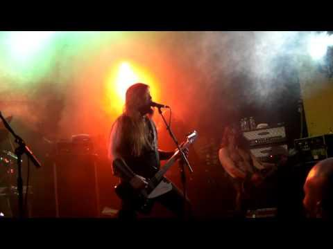 Enslaved - Axioma / Ethica Odini (Live in...