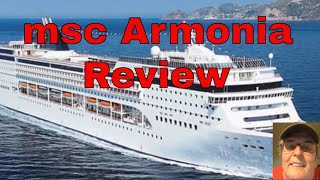 The MSC Armonia Review lets one get to know this MSC Cruise Ship be...