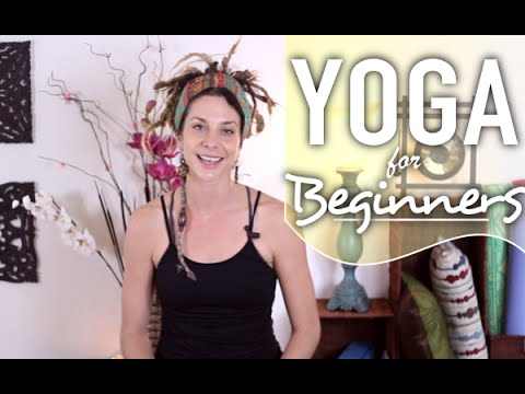 Full Body Stretch Yoga 15 Minute Beginners Flow For