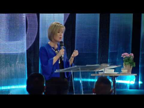Lisa Osteen Comes - Monday, July 10, 2017