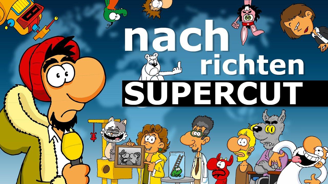 Ruthe.de - NACHRICHTEN-SUPERCUT