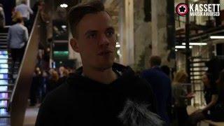 TMW INTERVJUU: ANDRES KÕPPER / NOËP / KASSETT.EE