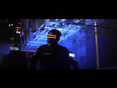 Youtube: HILL. G – Hall of Fame (Clip Officiel)