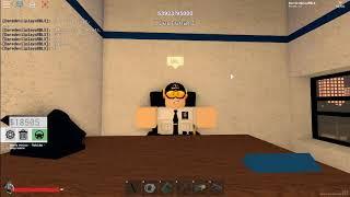 Trailer DI ROBLOX POLICESIM: LT Osare