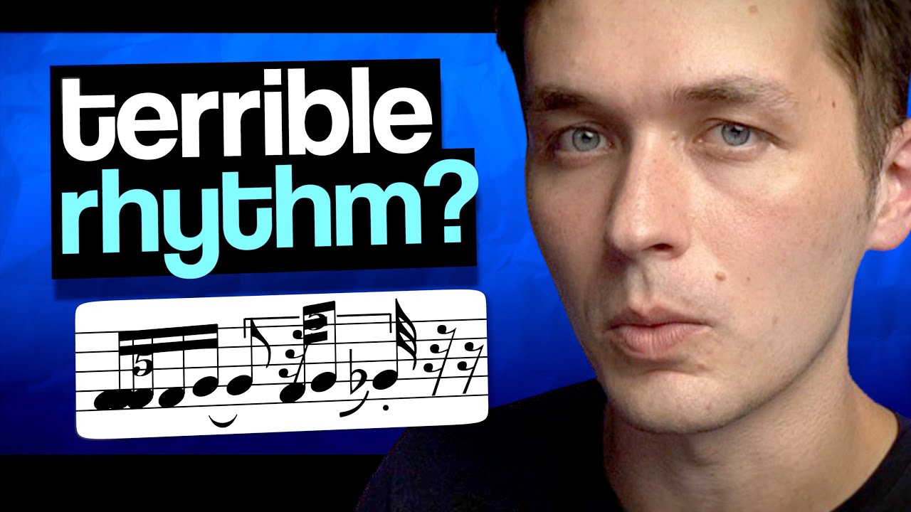 Why do horn players have TERRIBLE rhythm? | Q+A