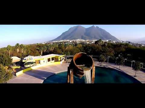 VISITA Monterrey NUEVO LEÓN MEXICO. VIDEO ENFOCADO.
