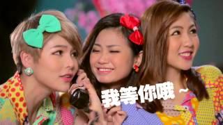 【MY Astro 猴爷大盛年】MV制作幕后花絮