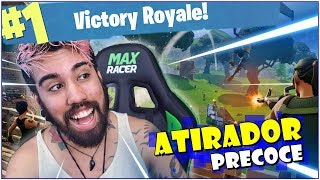 The FIRST TIME WE NEVER FORGET-Fortnite Battle Royale