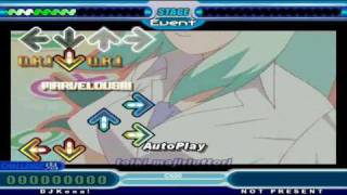 Stepmania -  Yattekoi! Daisuki ♥ - Challenge- AUTO!