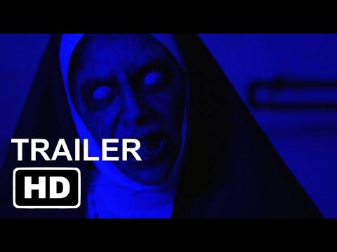 A Nun's Curse - Trailer