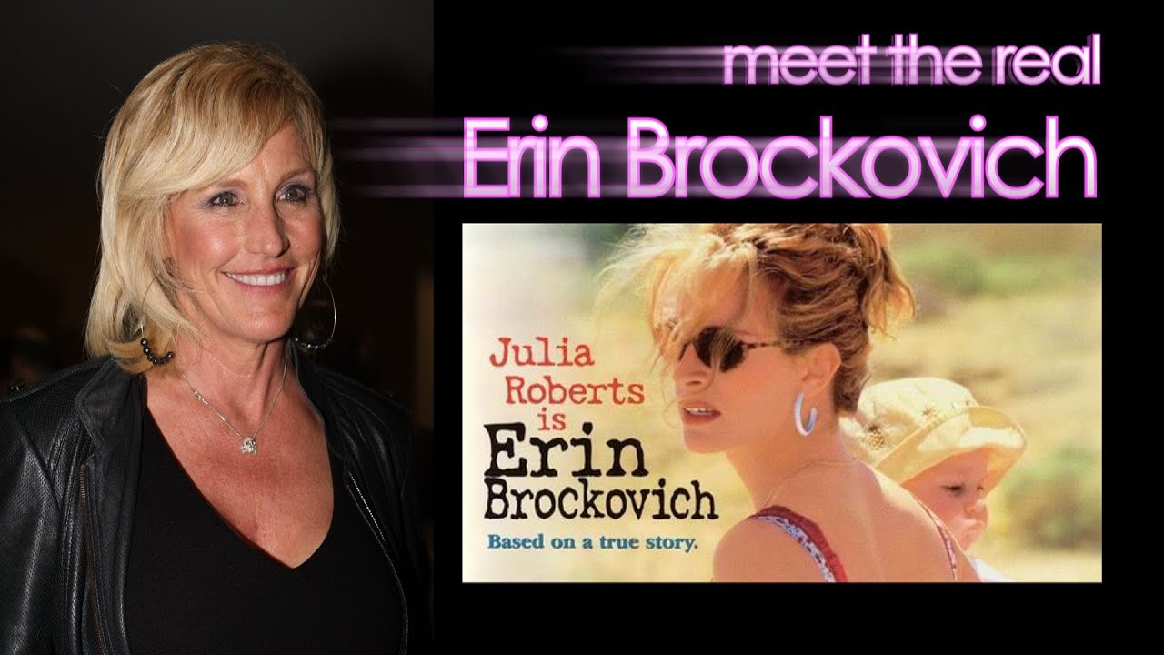 Julia Roberts Erin Brockovich Quotes