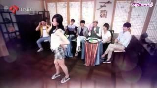 [ซับไทย] Victoria - Sexy Dance @The Ultimate Group (Unseen Video Cut)