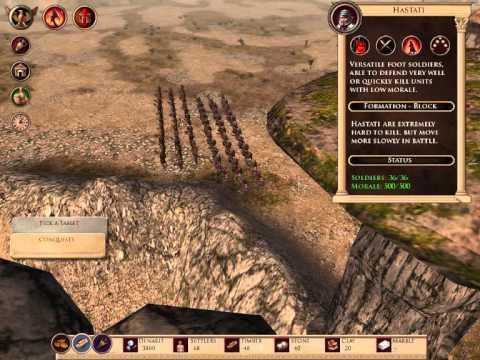 Скачать Imperium Romanum 2 Торрент - фото 5