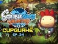 Scribblenauts Unlimited Ep 34