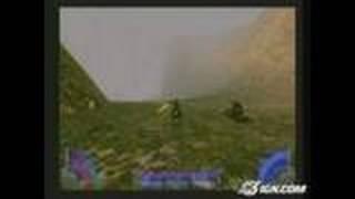 Star Wars Jedi Knight: Jedi Academy PC Games Gameplay -