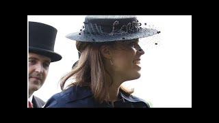 Британская принцесса рассекретила тайную часть дворца | TVRu