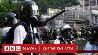 Би-Би-Си ТВ жаңылыктары (12.08.2019) - BBC Kyrgyz