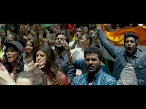 Vande Mataram   Disneys ABCD 2 HQ Mp4