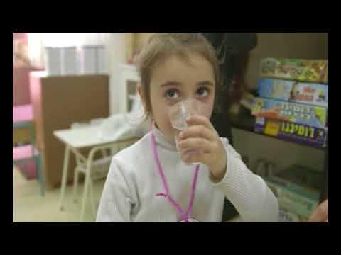 Yad Ezra V'Shulamit - Poverty Angel & Childrens Center Combo