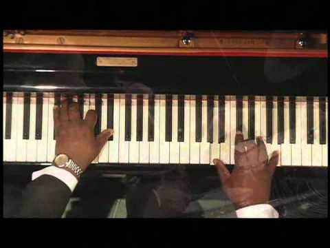 Oliver Jones - Over The Rainbow (5/11)