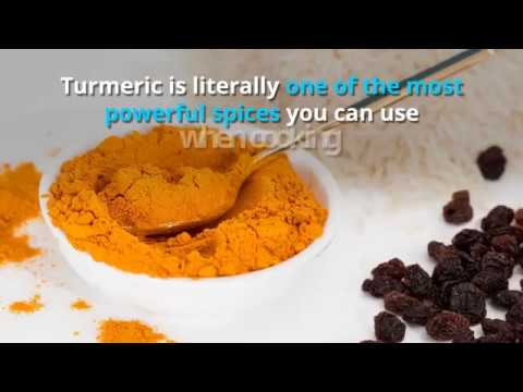 One of the Most Powerful Spices you can use!