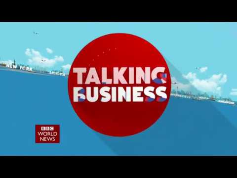 Talking Business with Aaron Heslehurst 18 07 2018 BBC World