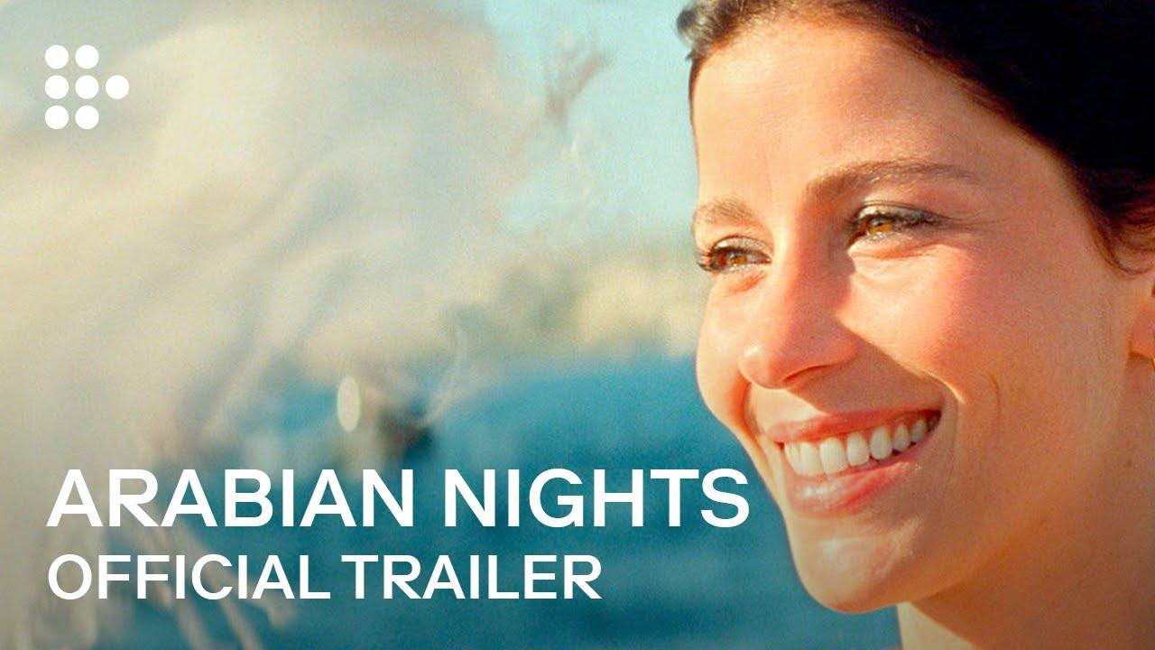 Arabian Nights Pelicula Completa Español arabian nights   official trailer   mubi