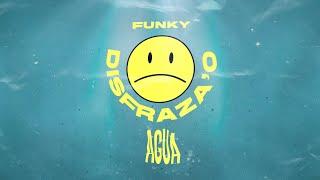 Funky - Disfrazao ( Lyric)