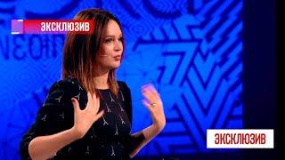 Эксклюзив. «Я сейчас набираю вес», - Ирина Безрукова про слухи о беременности.