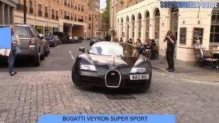 Lykan Hypersport vs Bugatti veyron super sport1