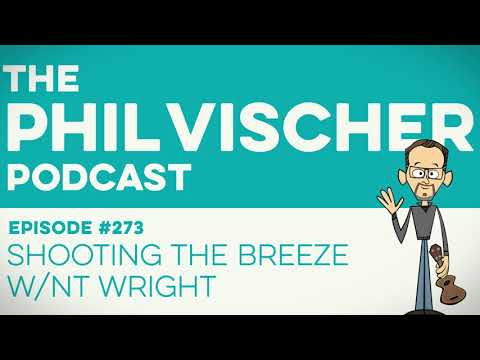 Episode 274: Shooting the Breeze w/NT Wright