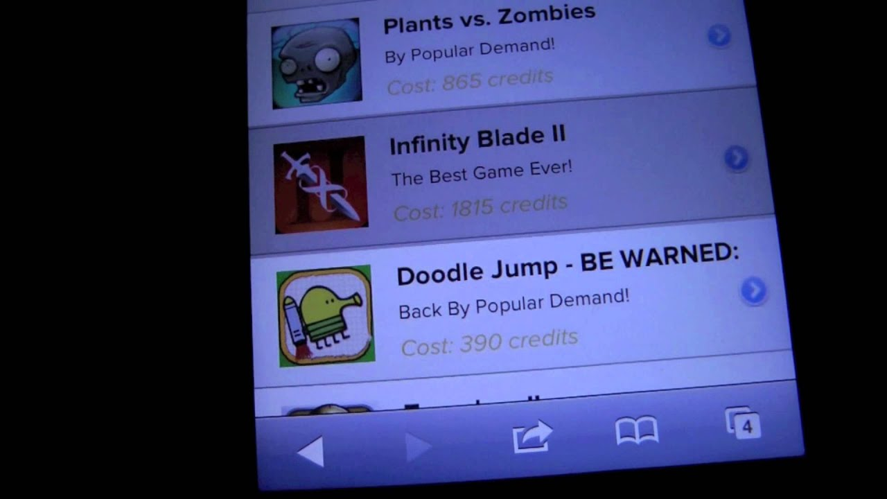 HOW TO: GET INFINITY BLADE 2 FOR COMPLETELY FREE! 100% LEGAL, LEGIT & EASY!