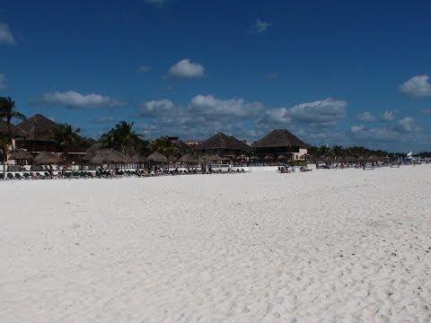 Mexico Hotel Resort Viva Wyndham Maya Playa del Carmen Riviera Maya Mexiko Yucatán Yukatan
