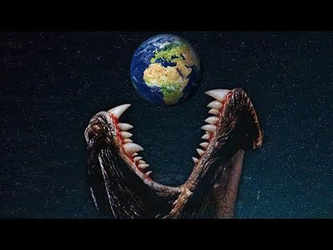 5 وحوش مجهولة تعيش على كوكبنا .. مخلوقات لم تراها من قبل!!