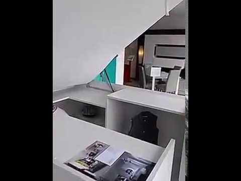 Il letto con l 39 armadio sotto youtube - L onorevole con l amante sotto il letto ...