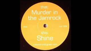 Cut & Run - Murder in the Jamrock - 2005