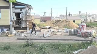 В Хакасии экс-генподрядчика президентской стройки арестовали заочно