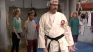 Jim Carrey - In living color - Karate instructor (rus) --- Джим Керри - Каратист