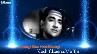 Zindagi Bhar Nahi Bhulegi....KLM Presentation