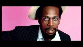 Gregory Isaacs Bust Me Case (Rare)