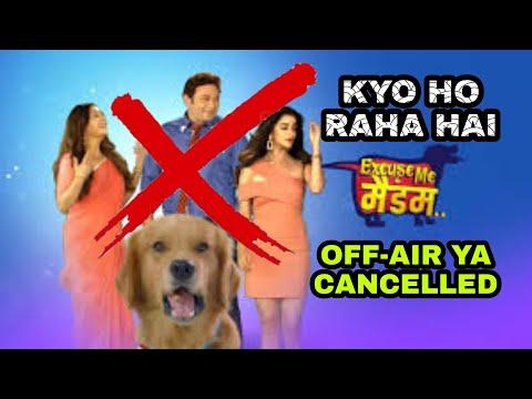 Kyo Hone Wala Hai Excuse Me Madam Cancelled!! Why This TV Serial Is Going Off-Air Soon!!