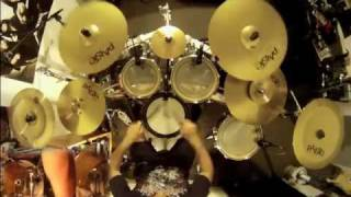 The Pursuit Of Vikings - Amon Amarth [Drum Cover] (HD)
