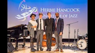 2019 Herbie Hancock Institute of Jazz International Guitar Competition: Semifinals
