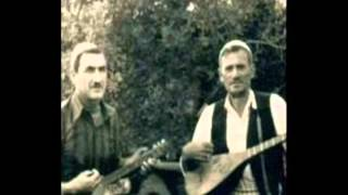 Gambar cover Sali dhe Feriz Krasniqi - Krahina Zuk Bajraktari