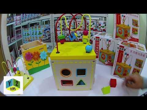 Multifunction Maze Box