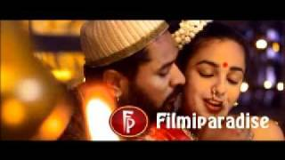 Chinni Chinni Minni Thilangunna....Urumi Video songs
