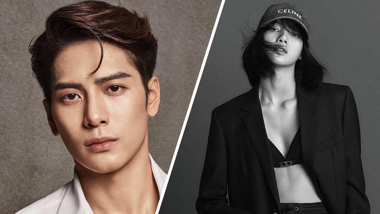 Jackson Backlash & Why Lisa Photos Removed, Baekhyun Medical Condition, Woojin, Jungkook and Bieber