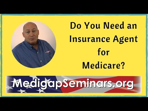 How To Find An Independent Medicare Insurance Agent
