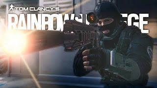 FLASH-SHTICK | Rainbow 6: Siege