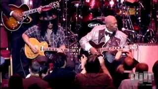 "B.B. King: Live At The Royal Albert Hall 2011 - ""When The Saints Go Marching On"""